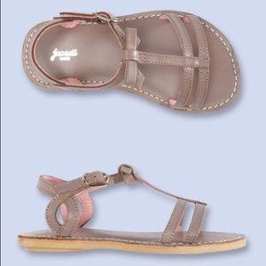 Jacadi Sandals